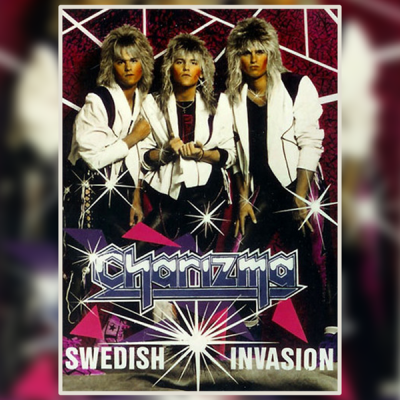 Charizma – Swedish Invasion