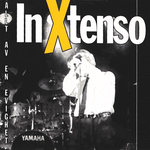In Xtenso – Allt av en evighet