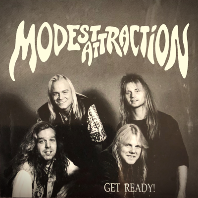 Modest Attraction – Get Ready