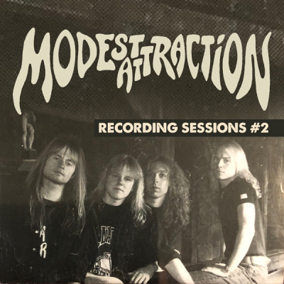 Modest Attraction – Recording Sessions #2