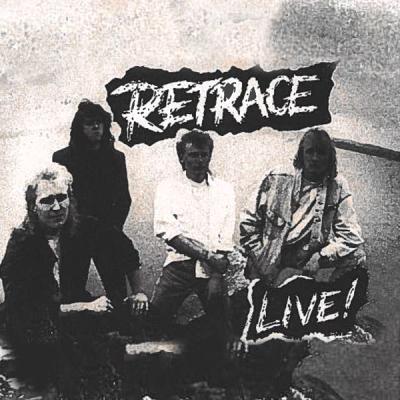 Retrace – Live!