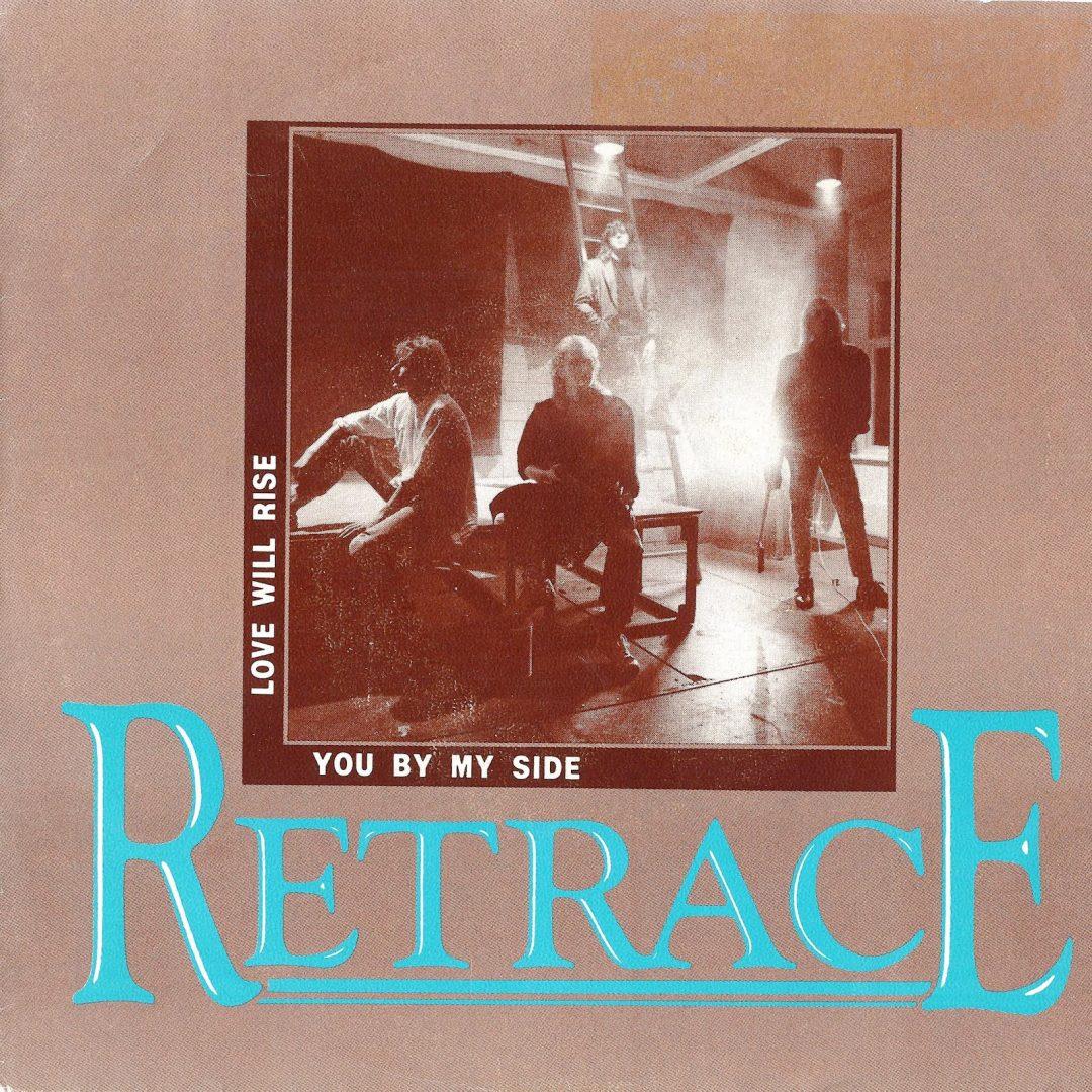 Retrace – Love Will Rise