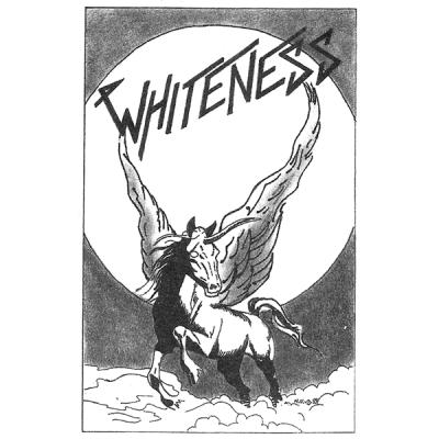 Whiteness – s/t