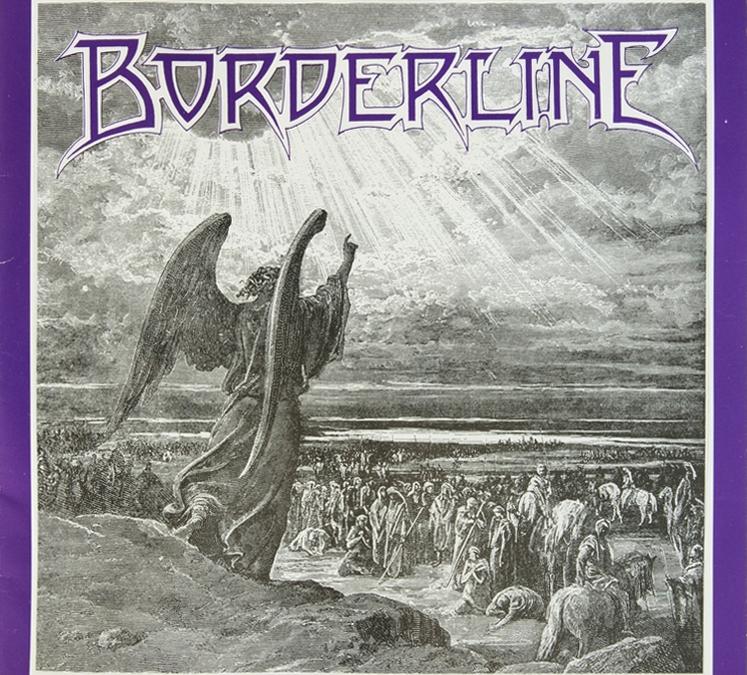 Borderline – Fri