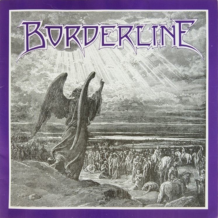 Borderline – Fri
