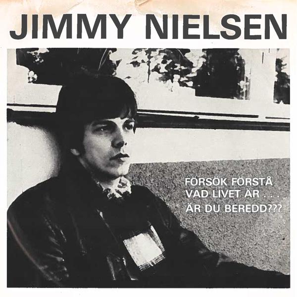 Karmel & Jimmy Nielsen – Försök förstå vad livet är