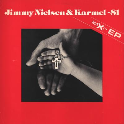 Karmel & Jimmy Nielsen – Maxi-EP