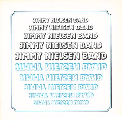Karmel & Jimmy Nielsen – Jimmy Nielsen Band