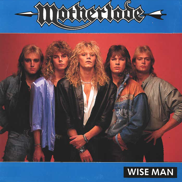 Motherlode – Wise Man