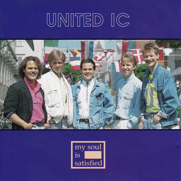 United IC – My Soul Is Satisfied