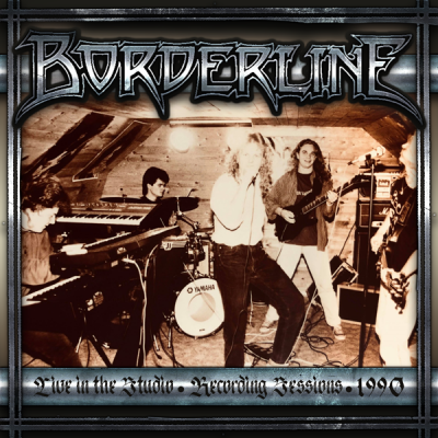 Borderline – Live in the studio • Recording Sessions • 1990
