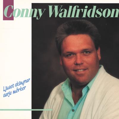 Conny Walfridson – Ljuset skingrar varje mörker