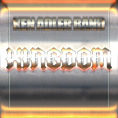 Ken Adler Band – Kingdom