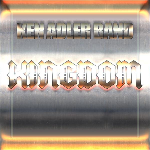 Ken Adler Band – Kingdom