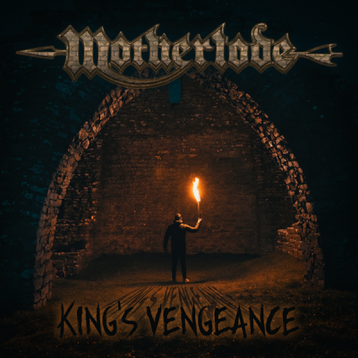 Motherlode – King's Vengeance