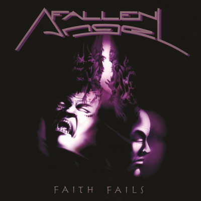 Fallen Angel – Faith Fails