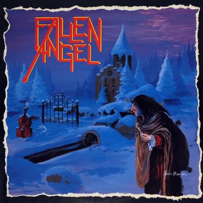 Fallen Angel – Fallen Angel