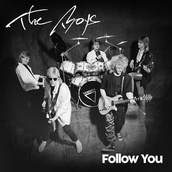 The Boys – Follow You
