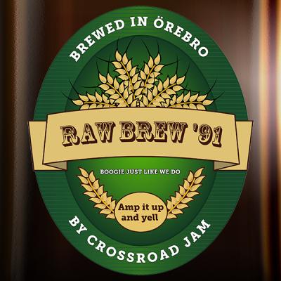 Crossroad Jam – Raw Brew 91