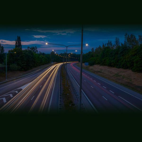 Crossroad Jam – Waking at Midnight