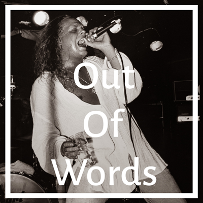 Big Wave – Out of Words