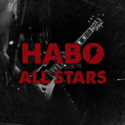 Habo All Stars – Habo All Stars