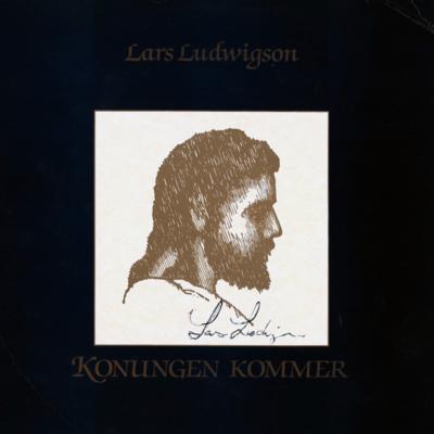 Lars Ludwigson – Konungen kommer